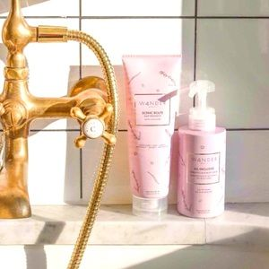 SEALED WANDER BEAUTY Shampoo and Body Wash